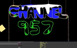 sand game channel 957