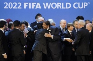Qatar's World Cup