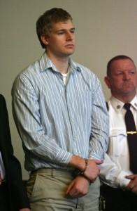 Accused Craigslist Killer Arraigned