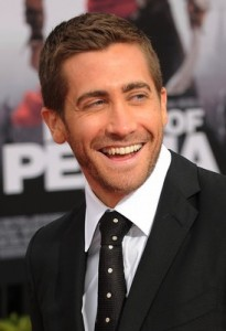 Actor Jake Gyllenhaal May Not Be Smiliing If Taylor Swift Sings About Their Break-Up!