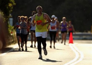 Changes are coming for the annual Fifth-Third Riverbank Run