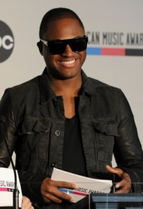 Taio Cruz crashes the music scene with style!