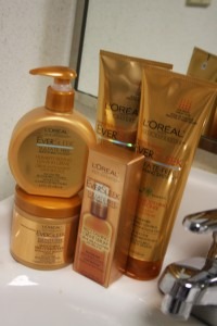 Win these haircare products to learn J-Lo's styling secrets!