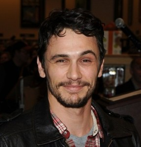 James Franco is rumored to be posing for compromising pictures with an ex- gal pal