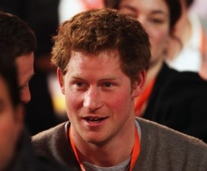 Prince Harry may have secured a date for his brother's wedding!