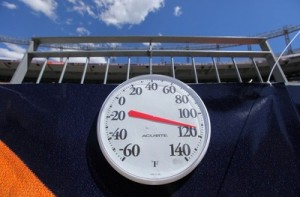 Record Temps In West Michigan