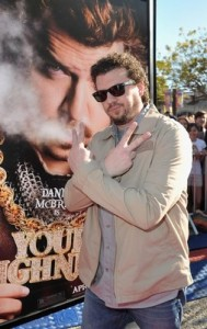 "Premiere Of Universal Pictures' ""Your Highness"" - Red Carpet"