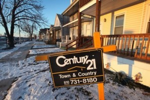 Coming to terms with a lower asking price is key to sellling!