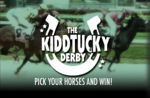 Kiddtucky Derby