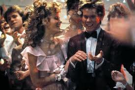 Prom season is a time for memories and movies!