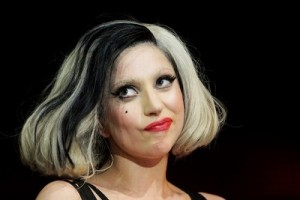 Lady Gaga (Photo by Dave J Hogan/Getty Images)