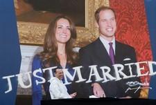 Wills & Kate move into Kensington Palace!