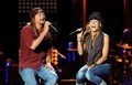 Kid Rock & Sheryl Crowe Collide at the 2011 CMT Awards!