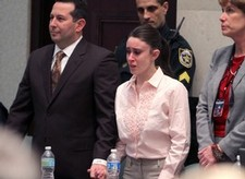 Casey Anthony Acquitted In Murder Trial of Daughter!