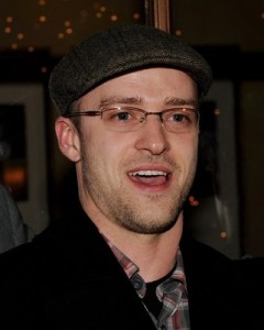 """Can """"The Social Network"""" actor, Justin Timberlake, save MySpace?"""