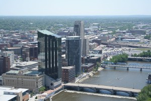 Grand Rapids is #2 on Relocate America's Top 100 list!