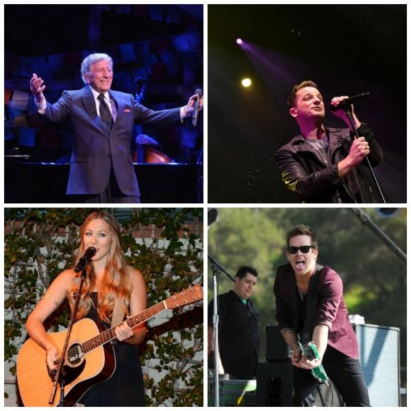 Frederik Meijer Gardens Announces Full Summer Concert Series Lineup