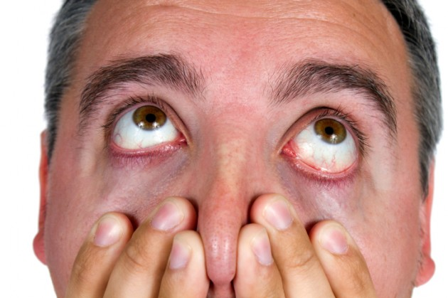 Have red eyes from being in a pool it 39 s not from chlorine - Why eyes get red in swimming pool ...