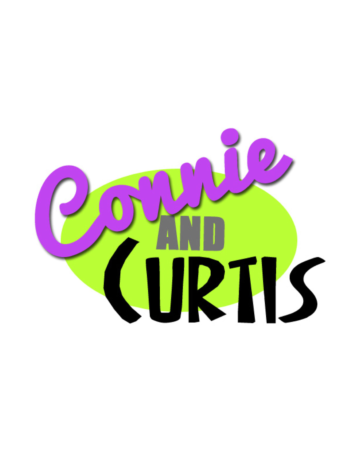 Connie and Curtis