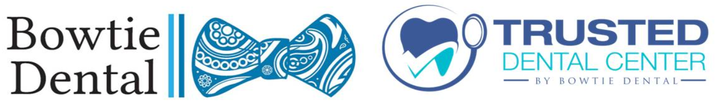 Bowtie Dental TDC Logos