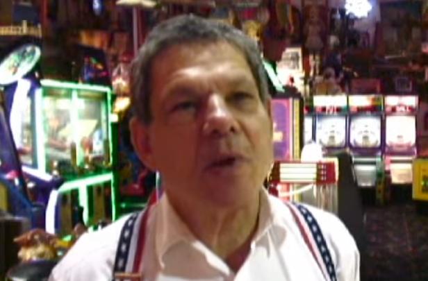 Marvin Yagoda (Model D TV via YouTube)