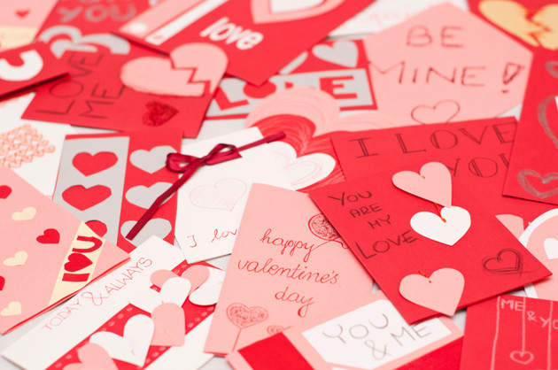 Send Valentines Day Cards To Kids At CS Mott Childrens Hospital – Pictures of Valentine Day Cards