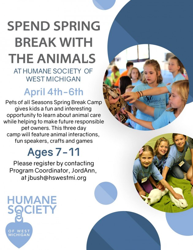Humane Society of West Michigan