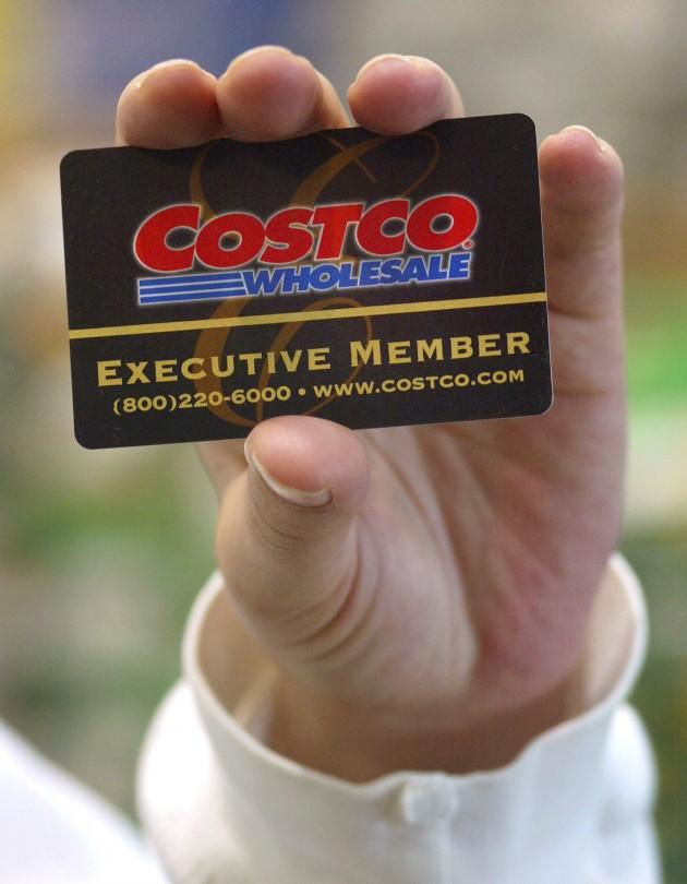 Costco Profits Rise In Weak Economy
