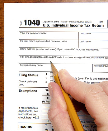 It's Tax Time Again!